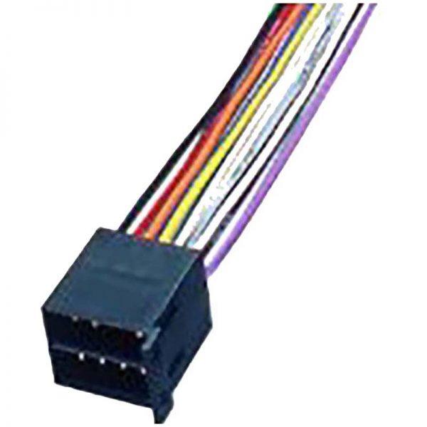 CONECTOR ISO