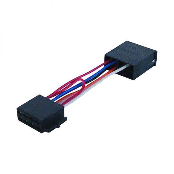 CONECTOR ISO CITROEN C3/PEUGEOT 206