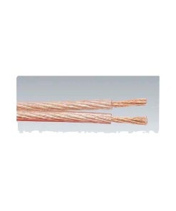 CABLE ALTAVOZ 2x4mm