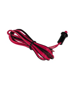 LED INTERMITENTE ROJO