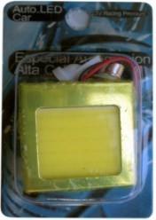 PANEL LED COB 42x32 mm