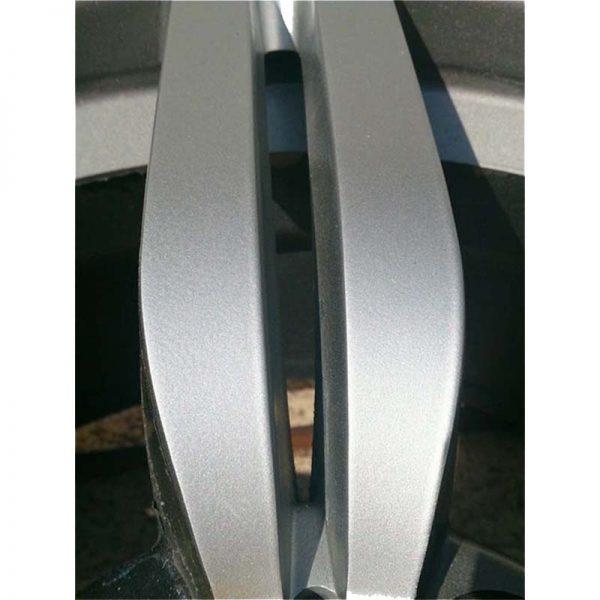 EVUS pintura Vinilo liquido RAL 9006 Color Alumino