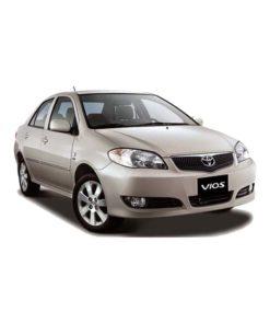 VIOS (2000-2005)