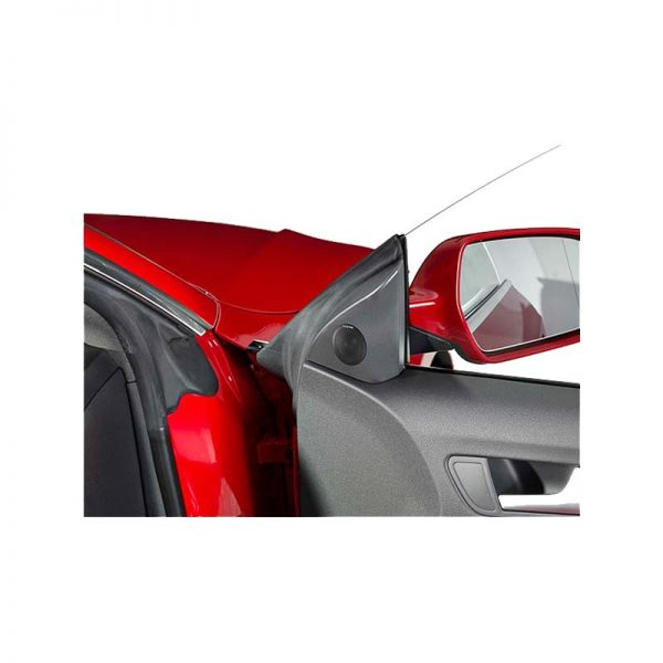 Sistema De Sonido Premium ALPINE Para Audi A4, A5 Y Q5 SPC-100AU