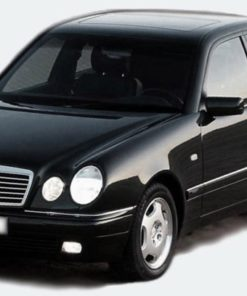 CLASE E W210 (1999-2002)