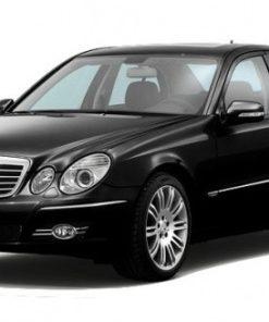 CLASE E W211 (2003-2008)