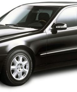 CLASE S W220 (1999-2004)
