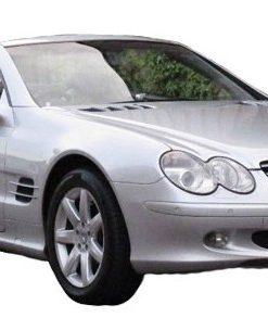 SL W230 (2002-2008)
