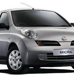 MICRA (2008-2011)
