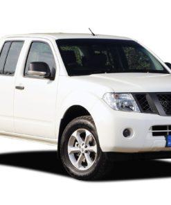NAVARA (2007-2014)
