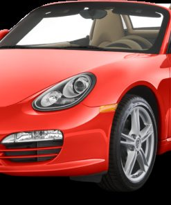 BOXSTER (2009-2012)