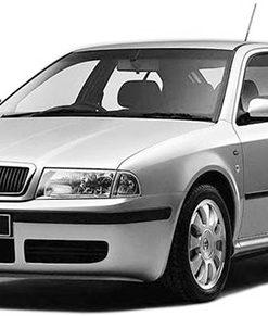 OCTAVIA 1 (1998-2006)