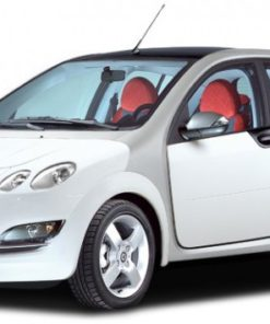 FORFOUR (DESDE 2007)