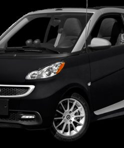 FORTWO (2010-2014)