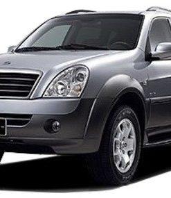 REXTON Y200 (2001-2006)