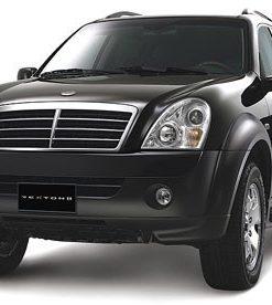 REXTON Y300 (2007-2012)
