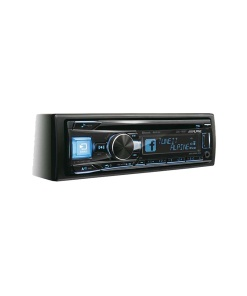 RADIO CD ALPINE CDE-195BT