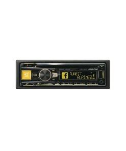 RADIO CD ALPINE CDE-195BT