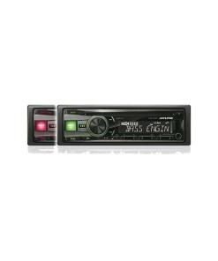 RADIO CD ALPINE CDE-192R