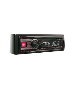 RADIO CD ALPINE CDE-192R