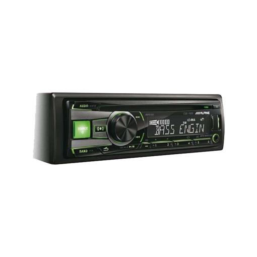 RADIO CD ALPINE CDE-190R