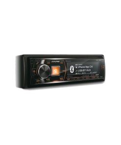 RADIO CD ALPINE CDE-178BT