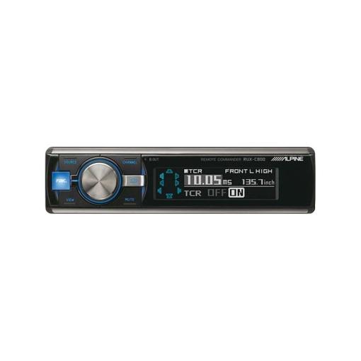 RUX-C800 - Controlador para ALPINE PXA-H800