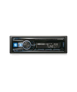 RADIO CD ALPINE UTE-92BT