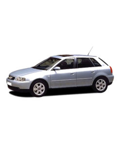 A3 (1996-2001)