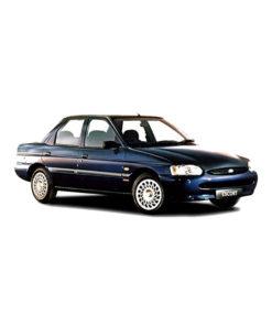ESCORT (1990-1999)