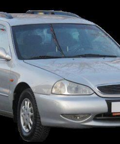 CLARUS (HASTA 2003)