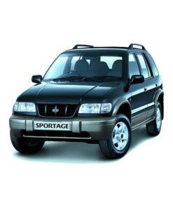 SPORTAGE (HASTA 2000)