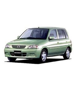 DEMIO (2000-2002)
