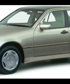 CLASE C W202 (1997-2000)