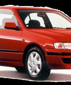PRIMERA (2000-2002)