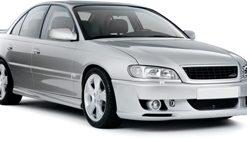 OMEGA (1999-2004)
