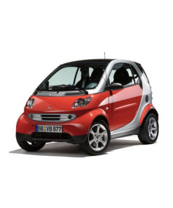 FORTWO (HASTA 2000)