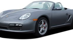 BOXSTER (2004-2008)