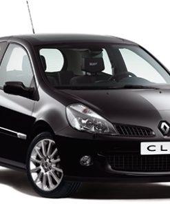 CLIO (2005-2012)