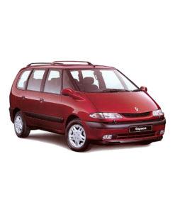 ESPACE (1997-2000)