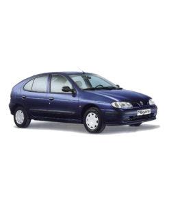 MEGANE 1 (1996-2002)