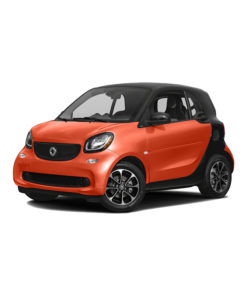 FORTWO (DESDE 2015)
