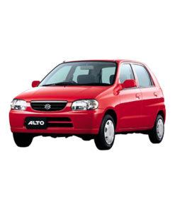 ALTO (1998-2002)