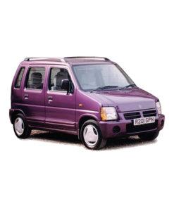 WAGON R (1997-2000)