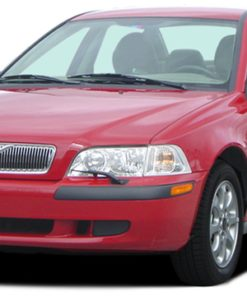 S40 (2001-2005)
