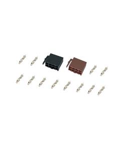 Conector ISO macho 16 en kit