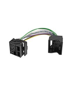 Conector autoradio para VM103 VOLKSWAGEN Caddy-Multivan-New Beetle-T5-Tiguan 15