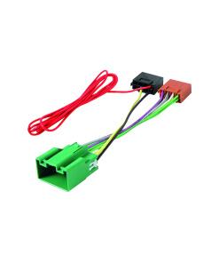 Cable para autoradios ISO Opel Karl