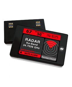Avisadores de radar