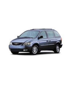GRAND VOYAGER (2000-2005)